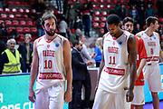 DESCRIZIONE : Varese FIBA Eurocup 2015-16 Openjobmetis Varese Telenet Ostevia Ostende<br /> GIOCATORE : Daniele Cavaliero<br /> CATEGORIA : Delusione Lingua<br /> SQUADRA : Openjobmetis Varese<br /> EVENTO : FIBA Eurocup 2015-16<br /> GARA : Openjobmetis Varese - Telenet Ostevia Ostende<br /> DATA : 28/10/2015<br /> SPORT : Pallacanestro<br /> AUTORE : Agenzia Ciamillo-Castoria/M.Ozbot<br /> Galleria : FIBA Eurocup 2015-16 <br /> Fotonotizia: Varese FIBA Eurocup 2015-16 Openjobmetis Varese - Telenet Ostevia Ostende
