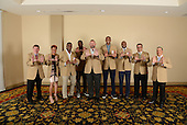 2014 UM Sports Hall of Fame