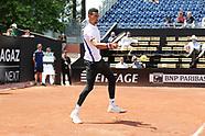 Open ATP Lyon - 22 May 2018