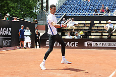 Open ATP Lyon - 22 May 2018