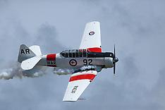 Tauranga-Tauranga City Airshow