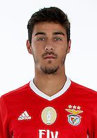Portugal - Primera Liga NOS 2016-2017 /  <br /> ( Sl Benfica ) - <br /> Joao Carlos Teixeira