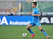 Udine, 08 marzo 2015<br /> Serie A 2014/2015. 26^ giornata.<br /> Stadio Friuli.<br /> Udinese vs Torino.<br /> Nella foto: il centrocampista del Torino Omar El Kaddouri.<br />  © foto di Simone Ferraro