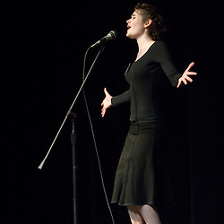 Nevada Poetry Out Loud (031508)