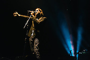 Swedish indie poppers Miike Snow bringing the boogie to the Pageant in St. Louis, Missouri May 23rd, 2016.
