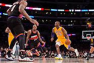 Lakers vs Suns 2-12-13
