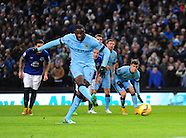 Manchester City v Everton 061214