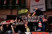 Arditi Varese<br /> Openjobmetis Varese - Carpegna Prosciutto Basket Pesaro<br /> Basket Serie A LBA 2019/2020<br /> Varese 15 December 2019<br /> Foto Mattia Ozbot / Ciamillo-Castoria