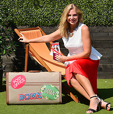 JULY 08 2013 Samantha Womack
