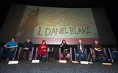 I, Daniel Blake Anti-Austerity Screening | Edinburgh | 26 November 2016