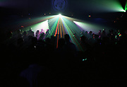 Dark rave with lasers, BACK TO 92 U.N