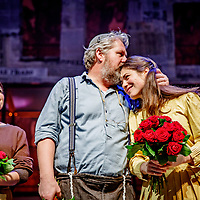 FIDDLER ON THE ROOF - SLOTAPPLAUS