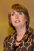 Harriet Harman MP, Secretary of State for Equalities, Minister for Women, speaking at the TUC Conference 2008.