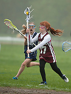 LRLAX U11 girls v Hampton 15May11
