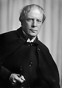 Arthur Machen, Author of Supernatural, Horror and Fantasy Fiction, 1911