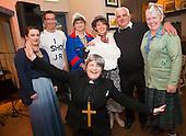 Fr. Ted Fundraiser