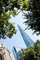 Shard skyscraper