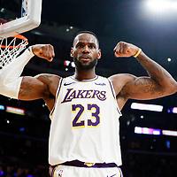 2019-2020 NBA SEASON