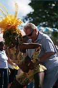 Holetown Festival, 2008