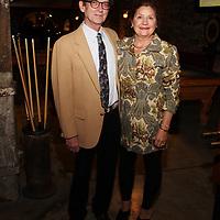 Roger and Joan Ball
