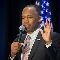 US Secretary Carson - 2017