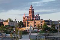 Historic Whatcom Museum Building, Bellingham, WA