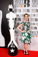 The BRIT Awards 2016. The BRITs Are Coming - Launch