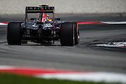 March 27-29, 2015: Malaysian Grand Prix - Daniil Kvyat, (RUS), Red Bull-Renault