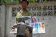 Élections du 1 avril 2012 au Myanmar (Birmanie).