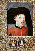 Prince Henry the Navigator (1394-1460).  He distinguished himself at the capture of Ceuta in North Africa in 1415.  He erected an observatory and a school for navigation.  He dispatched some of his pupils on voyages which resulted in the discovery of the Madeira Islands, the Azores and the Cape Verde Islands.  Pupils also explored the west coast of Africa.