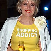 NLD/Amsterdam/20070803 - Modeshow najaar 2007 Erny van Reijmersdal, Juliette Vossen