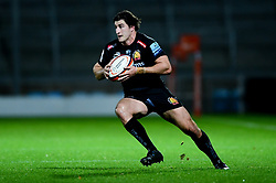 Tom Hendrickson of Exeter Chiefs - Mandatory by-line: Ryan Hiscott/JMP - 25/11/2019 - RUGBY - Sandy Park - Exeter, England - Exeter Braves v Harlequins - Premiership Rugby Shield