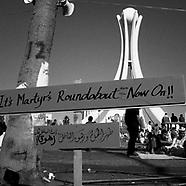 Pearl Square, Bahrain