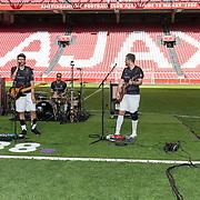 NLD/Amsterdam/20180503- Coen en Sander Live vanuit Johan Cruijff Arena, Kensington