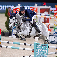 Grand Prix Equitheme - Jumping - 2018 Longines FEI World Cup™ Jumping Final- Paris, France