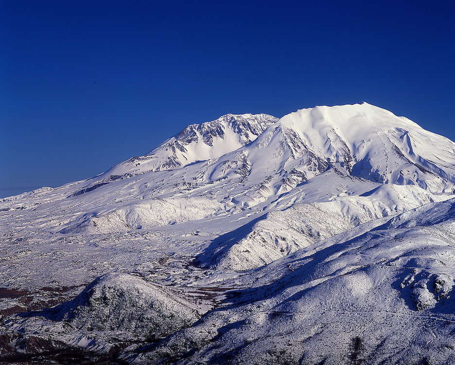 Mount St. Helens National Volcanic Monument is a United States National Monument in southwest Washington State that was the site of a massive volcanic eruption on May 18, 1980
