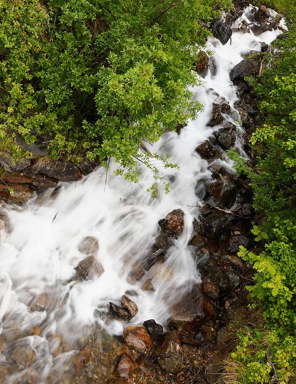Norway - Waterfall