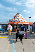 The Cone, in West Chester, Ohio.