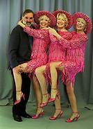 Babs Beverley of the Beverley Sisters has died at the age of 91 - 14 Nov 2018