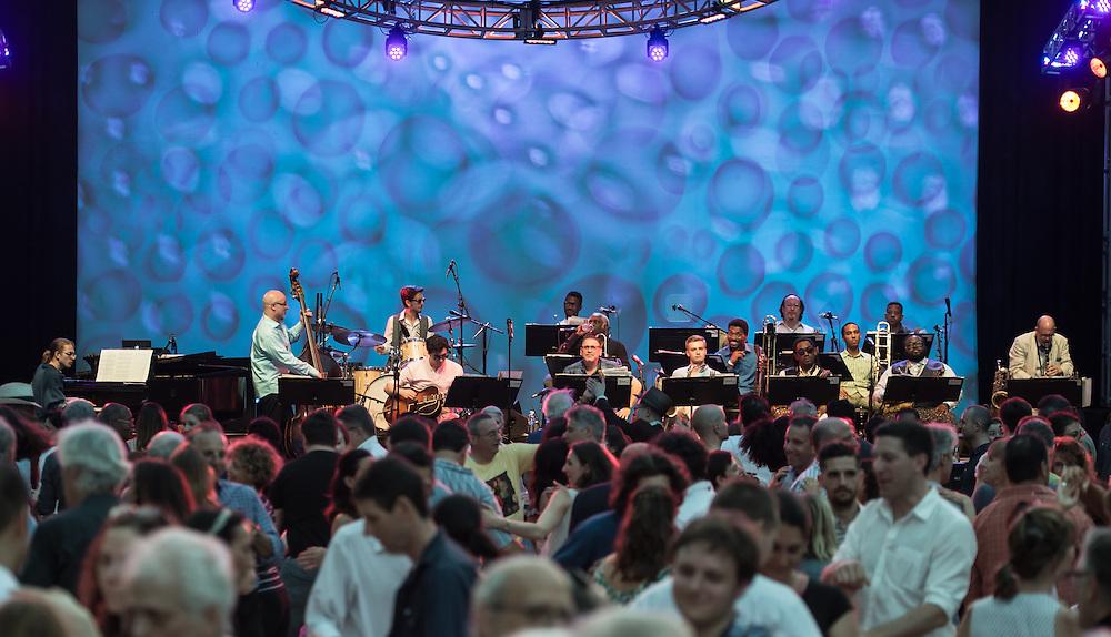 Evan Sherman Big Band