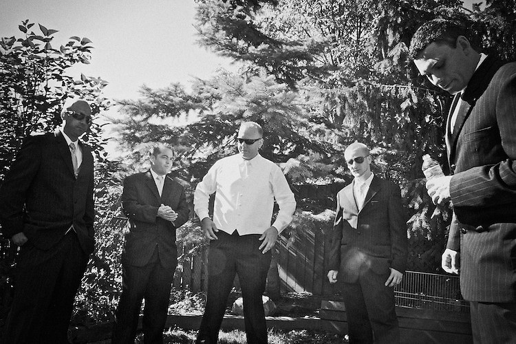 Creative weddings by Dean Oros Photo :: Images of a Promise