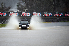 Feilding-Flooded track sees cancellation of track day