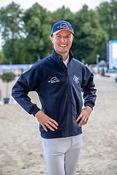 LÜNEBURG Nisse (GER) Riders Tour Collection<br /> Münster - Turnier der Sieger 2019<br /> Siegerehrung<br /> MARKTKAUF - CUP<br /> BEMER-Riders Tour - Qualifier for the rating competition (comp no 11)  - Stechen<br /> CSI4* - Int. Jumping competition with jump-off (1.50 m) - Large Tour<br /> 03. August 2019<br /> © www.sportfotos-lafrentz.de/Stefan Lafrentz
