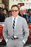 Bradley Whitford, Red 2 European Film Premiere, Empire cinema Leicester Square, London UK, 22 July 2013, (Photo by Richard Goldschmidt)