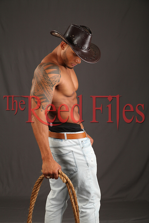 the reed files sexy western man stock