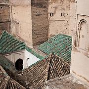 Medinas of the Rif