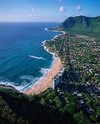Waianae, Oahu, Hawaii, USA<br />