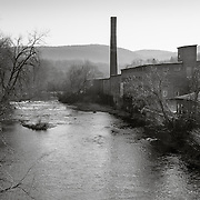 Paper Mill, Lee, MA