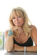 FILE: Goldie Hawn - 24 May 2017