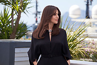 Actress Monica Bellucci at the 70th Cannes Film Festival Wednesday May 17th 2017, Cannes, France.